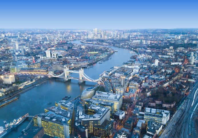 Top 25 Tech Companies Hiring in London | Indeed com