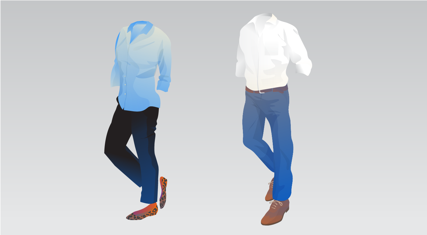 7aebf95d732 Guide to Business Attire (With Examples)