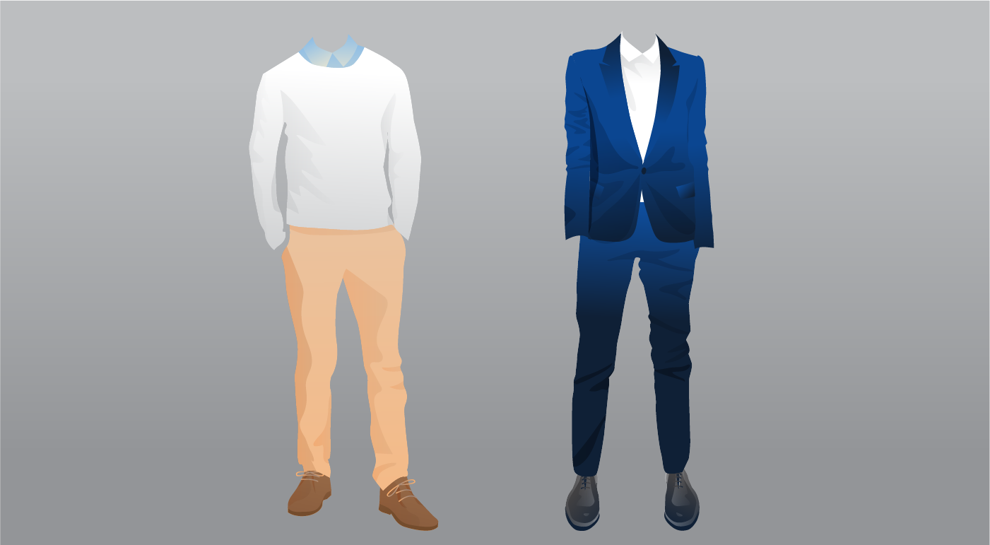 4e11aca24b1 Guide to Business Attire (With Examples)