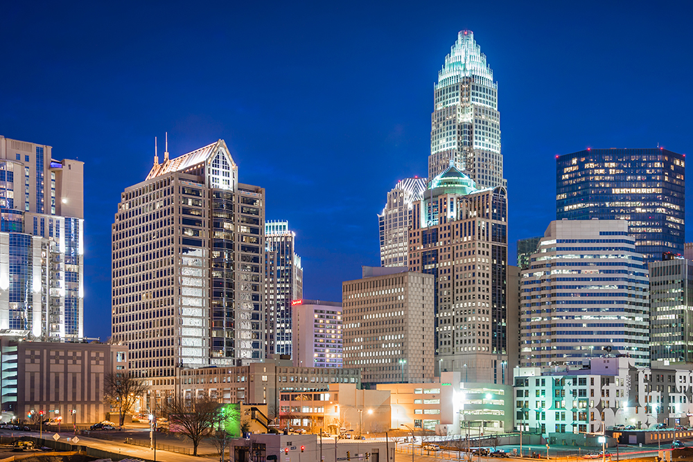Most In-Demand Tech Roles and Skills in Charlotte   Indeed com