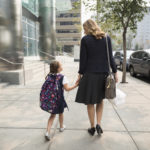What do working moms need from employers to succeed?