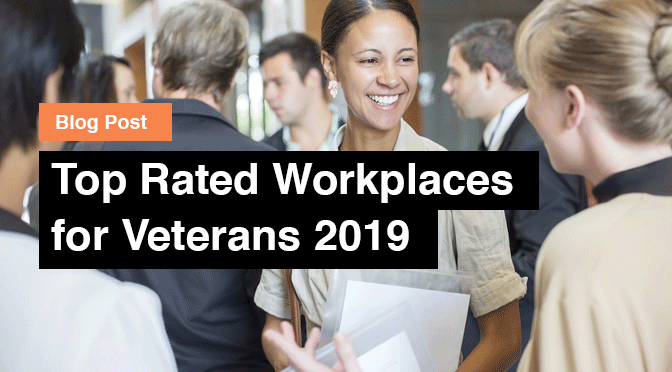 top-rated-workplaces-for-veterans-2019