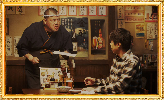 2nd Battle 居酒屋篇